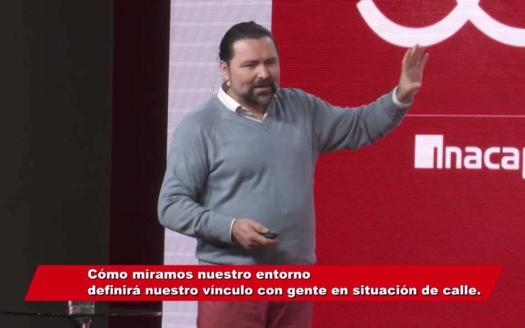 """Conferencia Luis Ossa """"Experiencias de éxito, aprendizajes y desafíos futuros"""""""