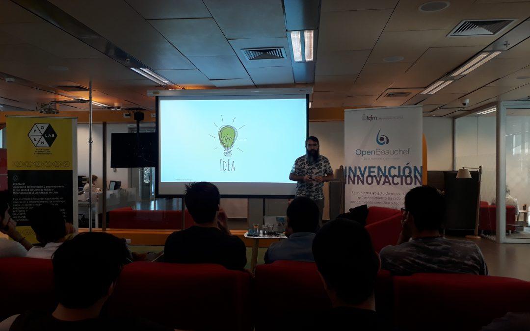 OpenLab se suma como alianza